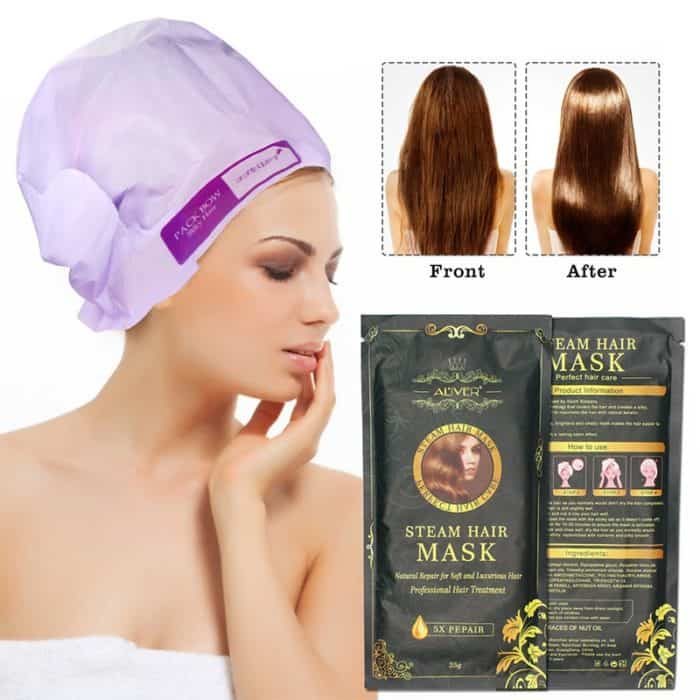 Hair Mask: Prepare With Natural Ingredients