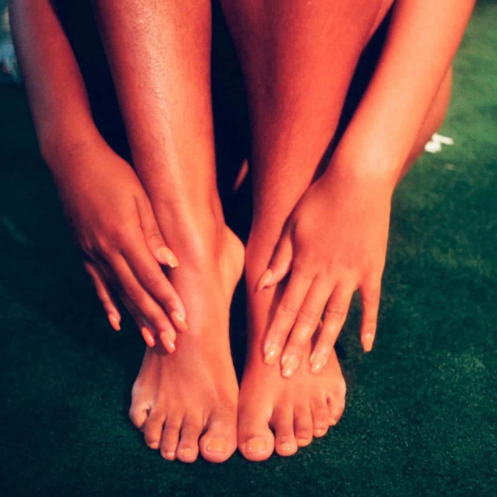 4 Ideas For Foot Care At Home