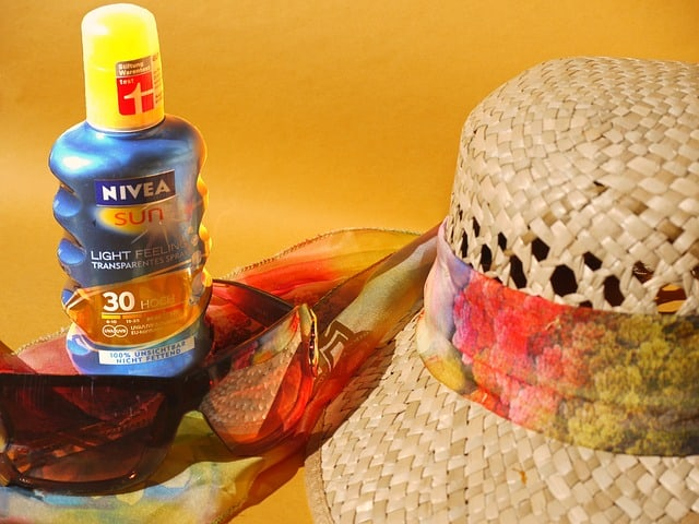 Natural Sunscreen And Its Use
