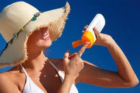 Sunscreen To Protect Your Skin From The Harmful Rays Of Sun