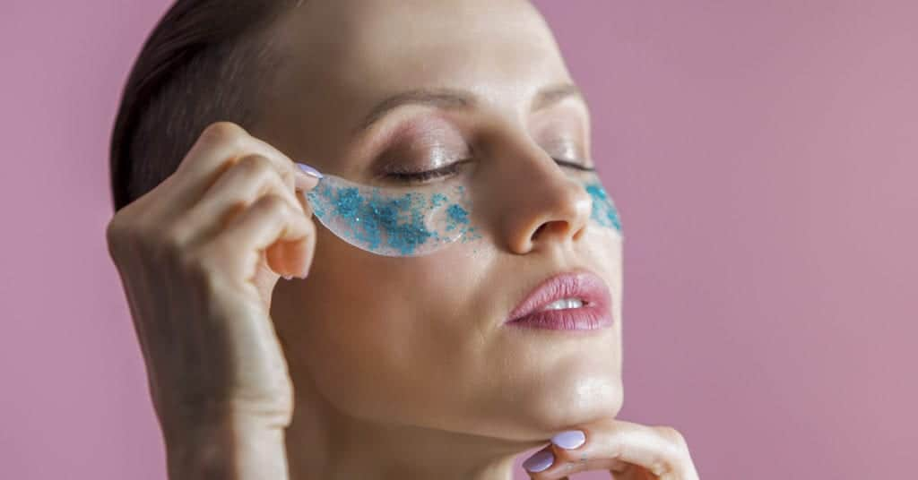 Eye Masks Are Very Effective For Acne Treatment